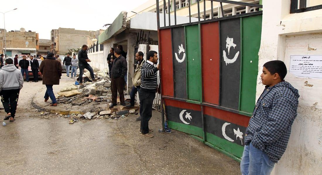 ليبيا.. انفجار بمدرسة للأطفال واختفاء إعلامي بظروف غامضة