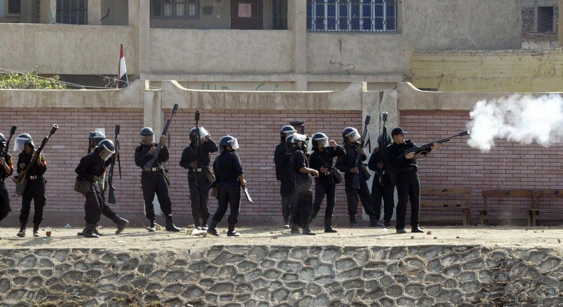 مصر.. معركة نارية أمام مديرية أمن الشرقية بعد مقتل شرطيين