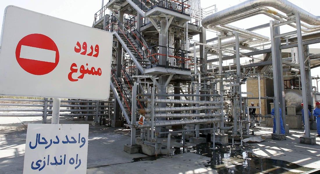 """إيران تعرض تعديل تصميم """"أراك"""" لتهدئة هواجس الغرب"""