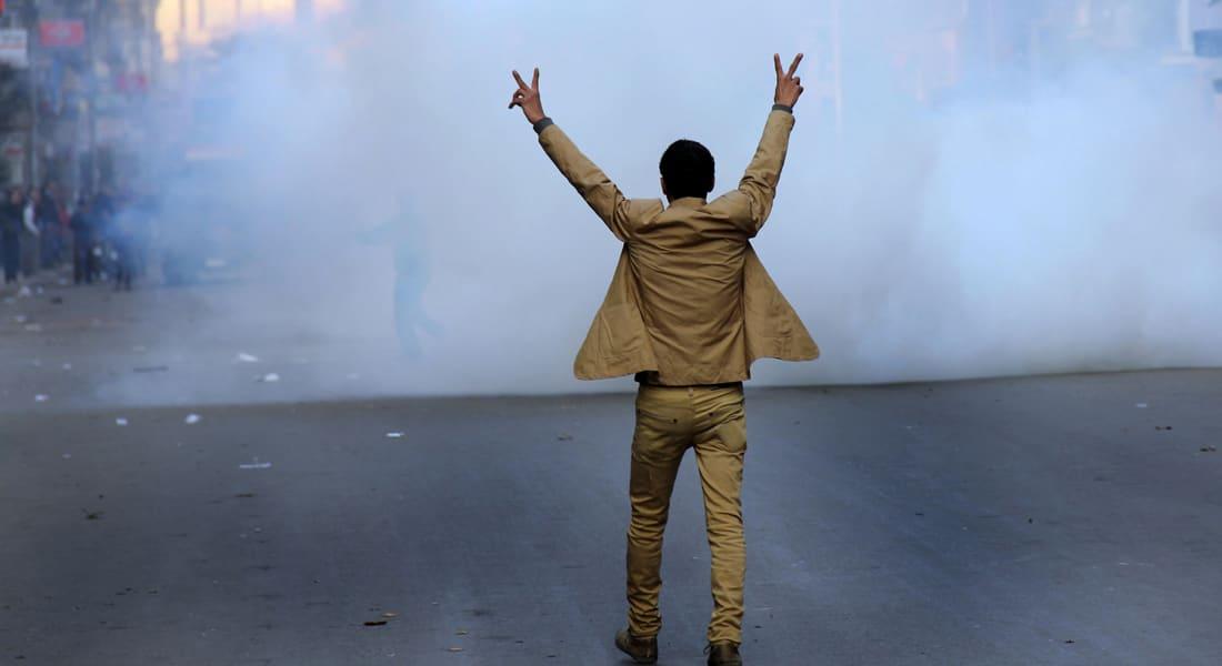 قتلى وجرحى في اشتباكات بين أنصار ومعارضي مرسي بمصر