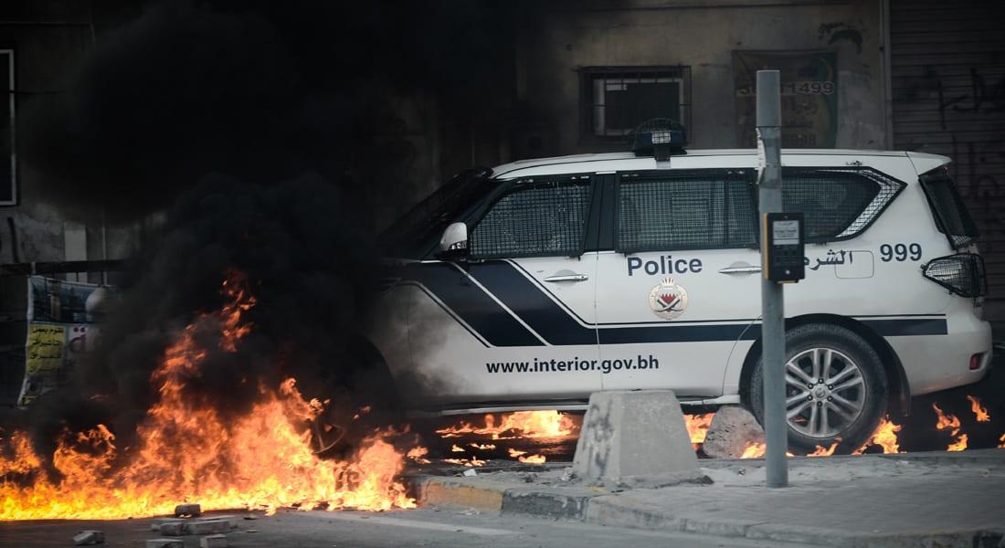 البحرين ردا على مارتن نزركي: ائتلاف 14 فبراير يعمل خارج القانون