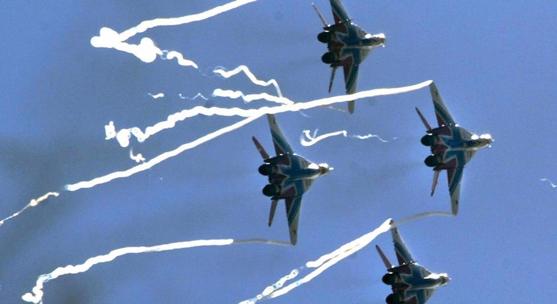"""روسيا ترجئ توريد مقاتلات """"ميغ 29"""" لسوريا وتلوح بالفيتو"""