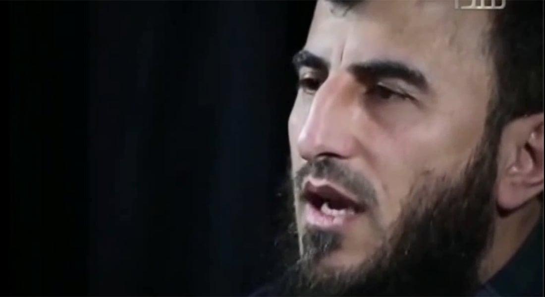 غليون يرفض تكفير الجولاني لقيادات بالجيش الحر وعلوش يكشف قائد داعش الحقيقي