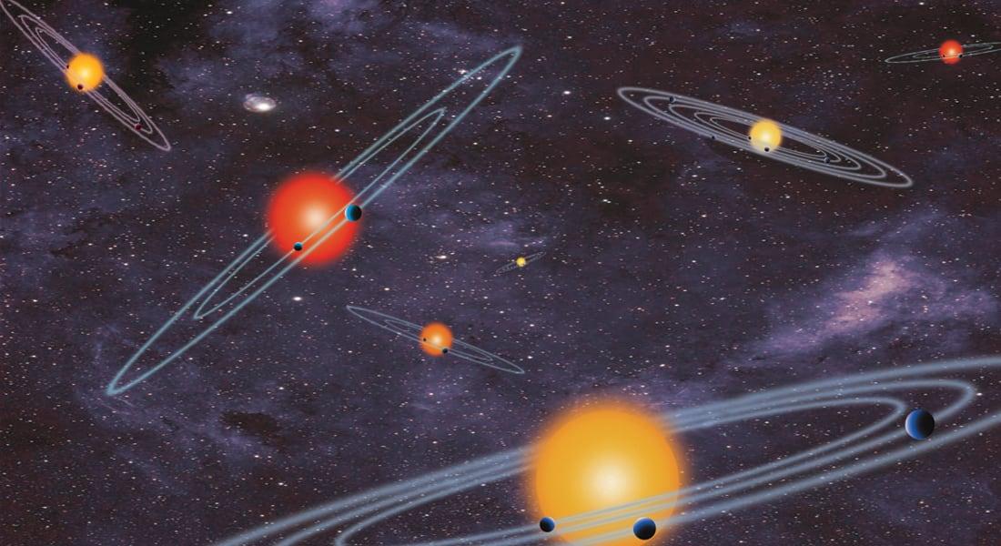 """ناسا: اكتشاف 715 كوكباً دفعة واحدة منها 4 في """"المنطقة السكنية"""""""