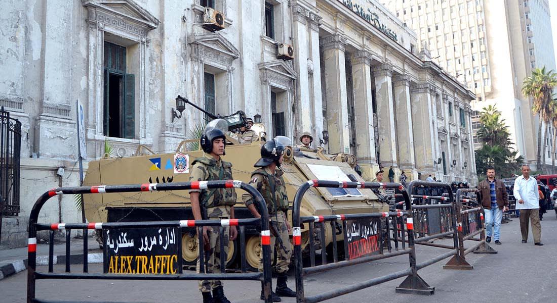 مصر: 10 سنوات سجن بحق مخبري شرطة بقضية خالد سعيد