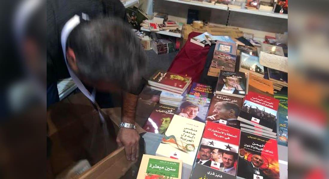 تقرير: سحب أعمال محمود درويش من معرض الرياض الدولي للكتاب