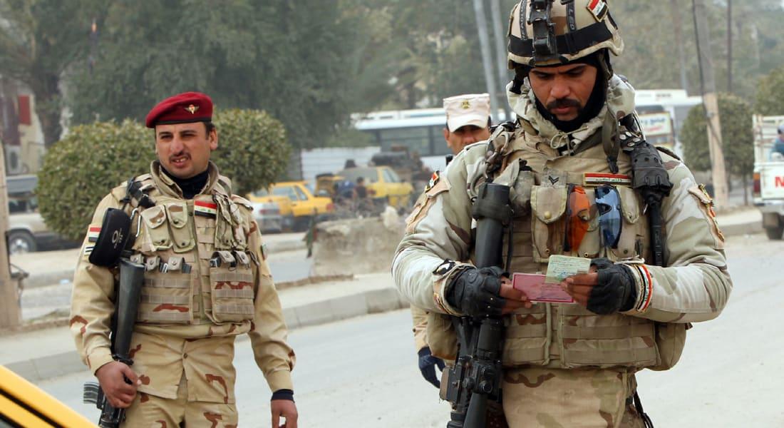 النجيفي يهاجم حكومة المالكي والداخلية تعلن مقتل سعودي ووزير داخلية داعش