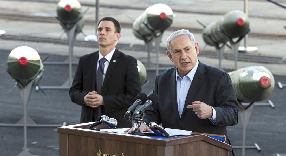 رأي .. إسرائيل لن تتحالف مع إيران ضد العرب! وهذه هي الأسباب؟