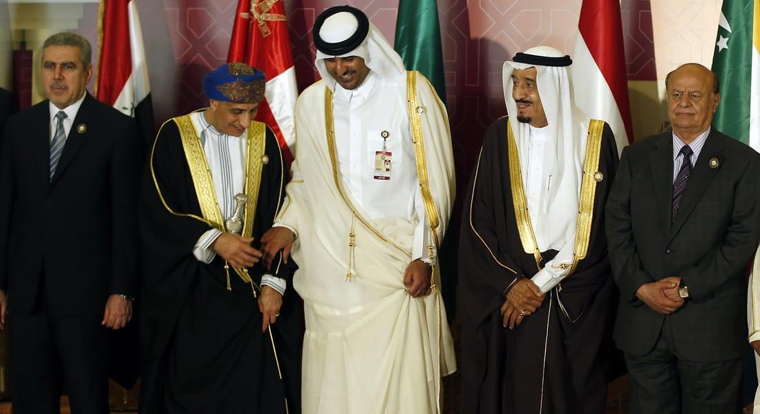 قطر والسعودية.. صراع الهيمنة