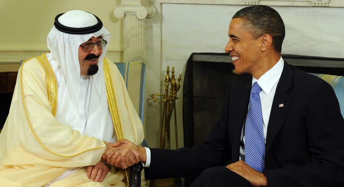 رايس: أوباما يلتقي العاهل السعودي الجمعة ولم نخطط رسميا لقمة خليجية