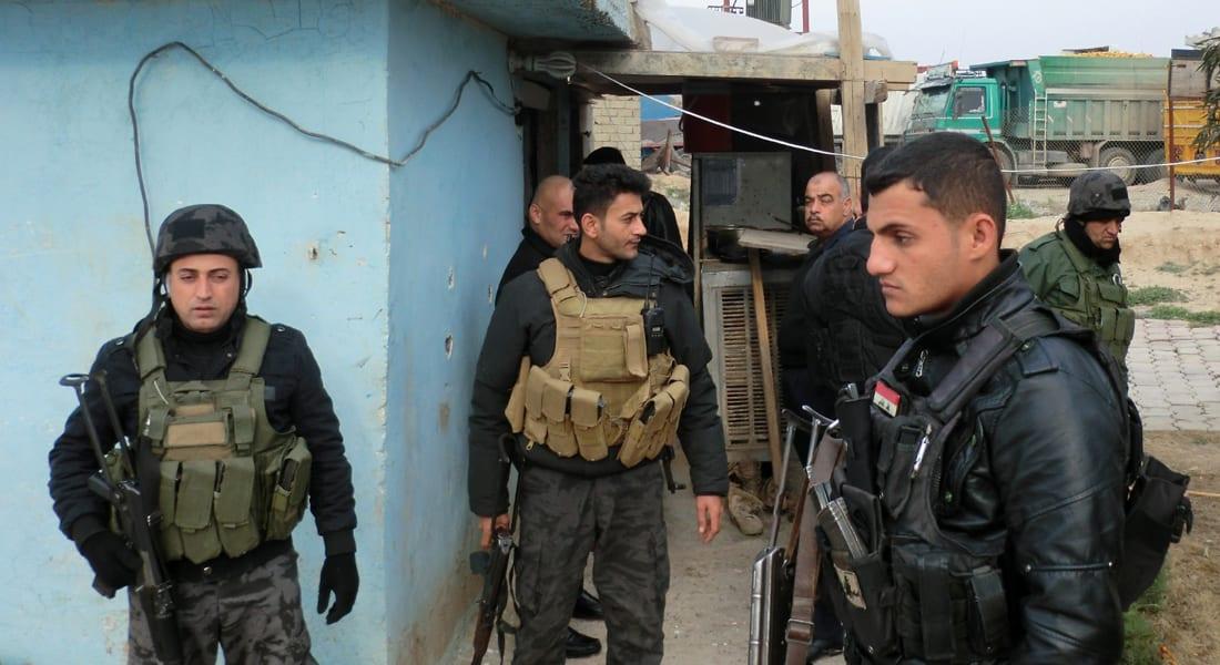 """نواب يتهمون المالكي بـ """"اضطهاد السنة"""" بعد تعليق جثث على أعمدة الكهرباء ببهرز"""