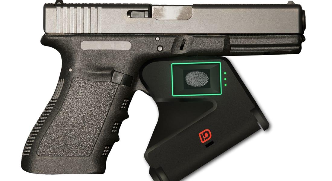 أحدث صيحات الأسلحة.. مسدس يتعرف على صاحبه