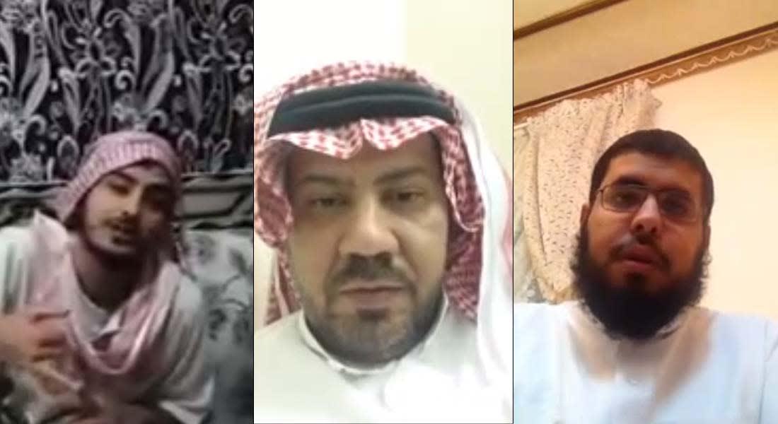 حقوقيون يتوقعون عرض 3 سعوديين خاطبوا الملك عبر يوتيوب على القضاء قريبا