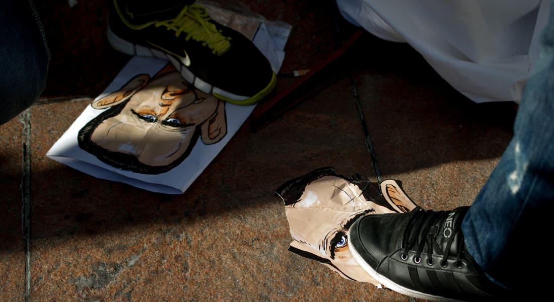 واشنطن: من يقصف أطفال سوريا لا يمكن أن يمثلها
