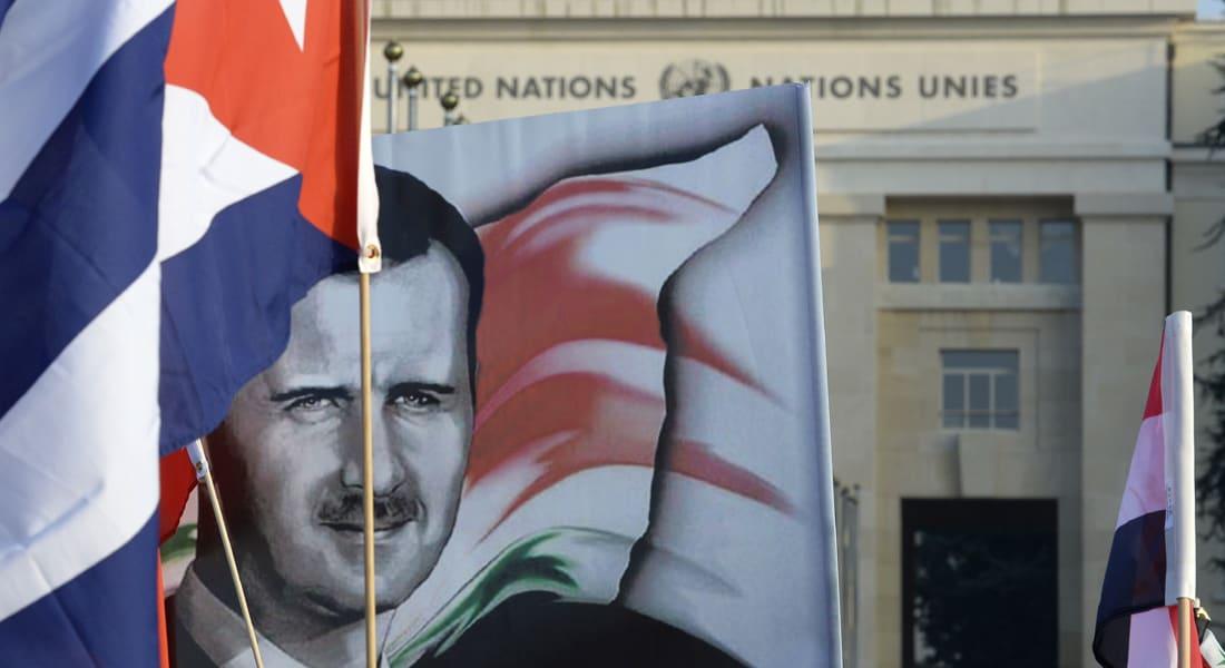 الوفد السوري لجنيف 2: سوريا ستبقى تُحكم من قبل رجال دولة لا أشباه رجال