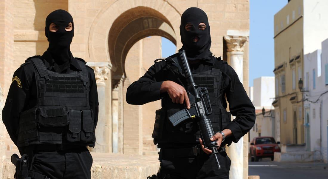 """تونس: اعتقال 8 من """"أنصار الشريعة"""" ومخطط لاستهداف صفاقس"""