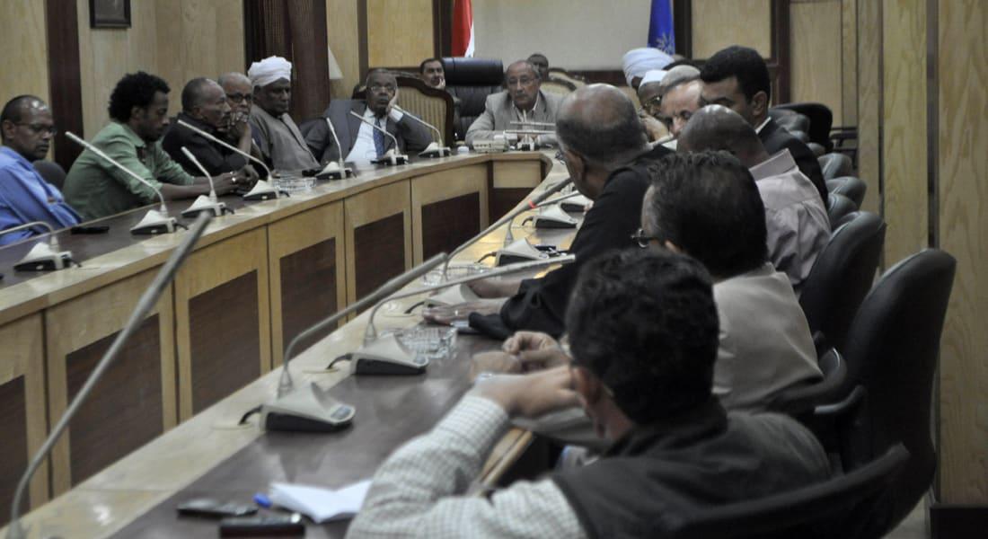"""رغم إعلان """"هدنة"""" بأسوان.. النوبيون يهددون بمقاطعة انتخابات الرئاسة"""