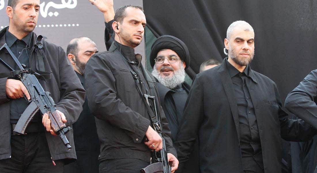 المعارضة السورية: نصرالله متخبط وخسائره تحرجه وجنائز حزبه يومية
