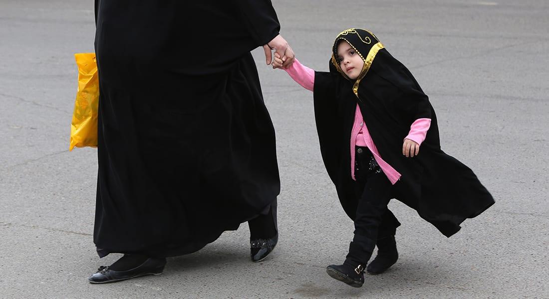 صحف العالم: السماح بزواج الأطفال دون التاسعة قريبا في العراق