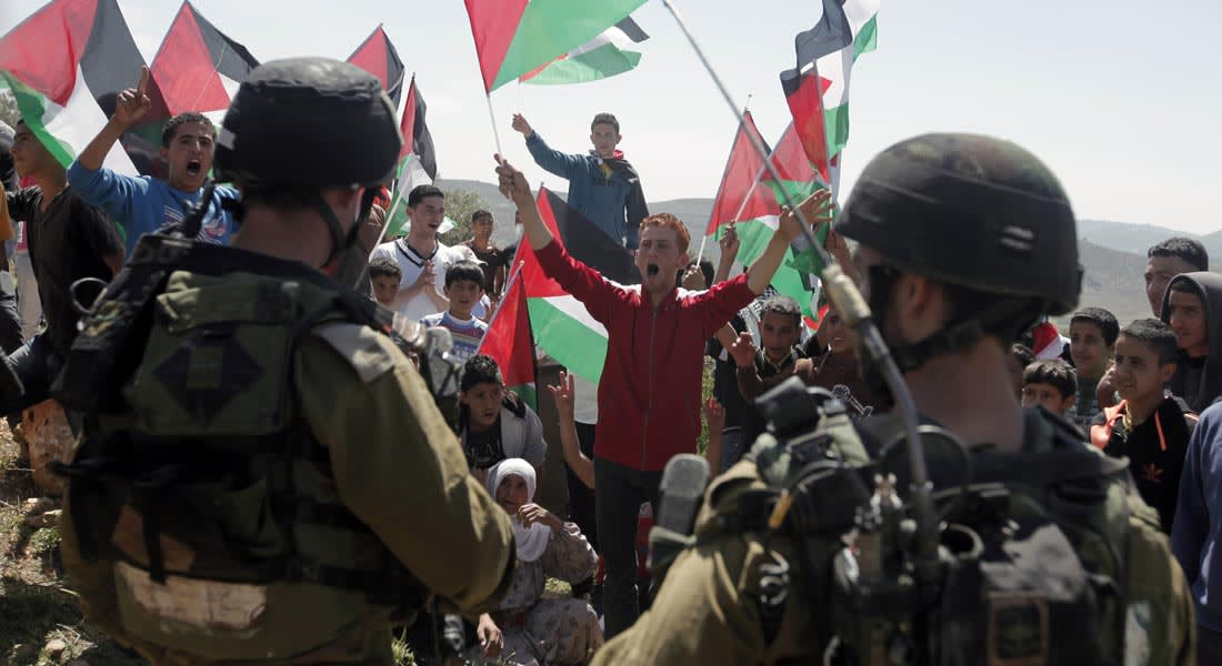 """سويسرا تعلن انضمام """"فلسطين"""" رسمياً إلى """"اتفاقيات جنيف"""""""