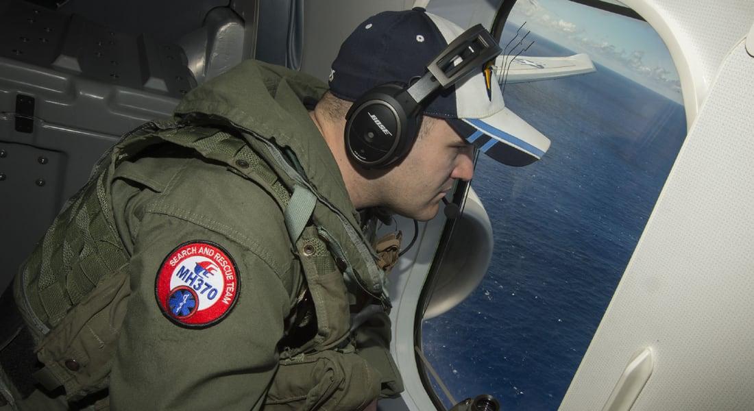 أستراليا : التقاط إشارات شبه مؤكدة من الصندوق الأسود للطائرة الماليزية
