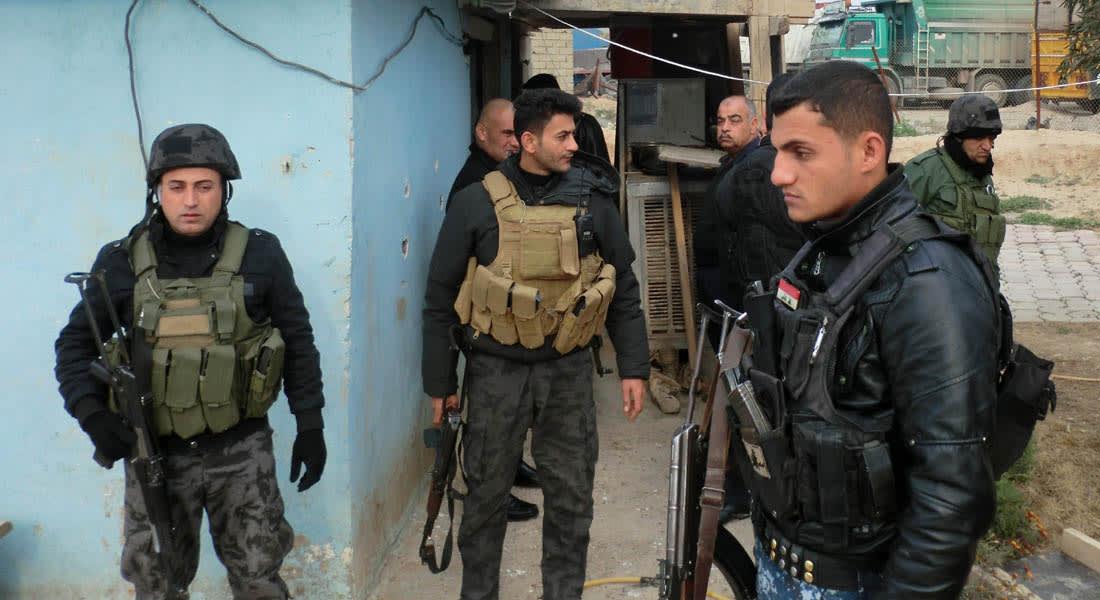 العراق: قتلى بتفجير سيارة بمنطقة بعقوبة