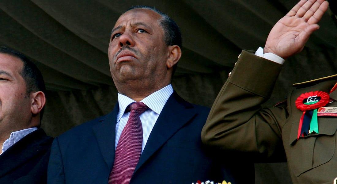 رئيس الوزراء الليبي المؤقت يعتذر عن قبول تكليفه بتشكيل الحكومة