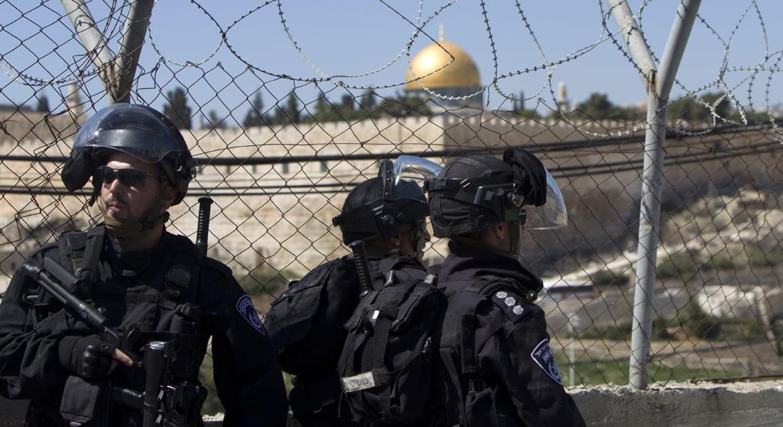 """السلطة الفلسطينية: حملة """"مسعورة"""" لليمين الإسرائيلي بالمسجد الأقصى"""