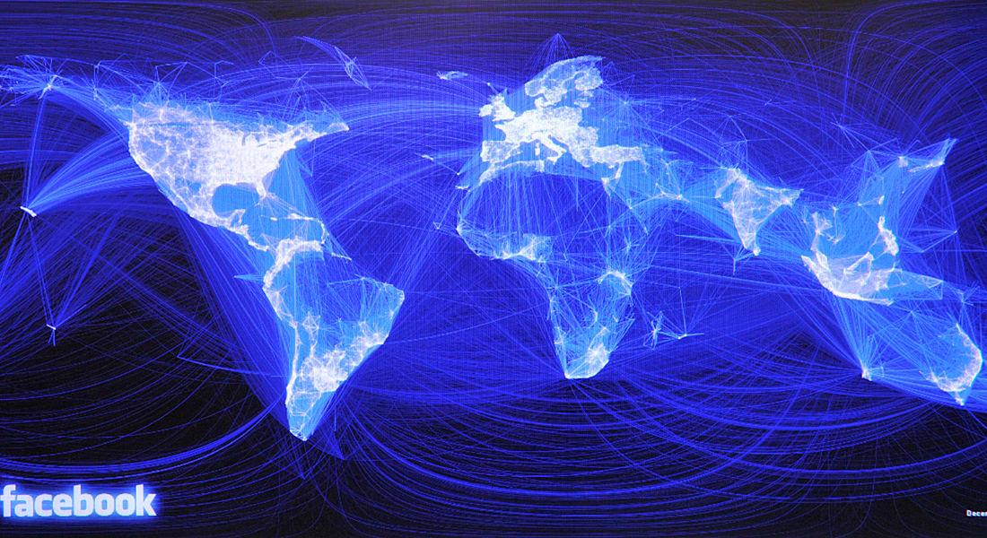 تعرف على الدول العربية التي طلبت من فيسبوك معلومات عن مستخدمين