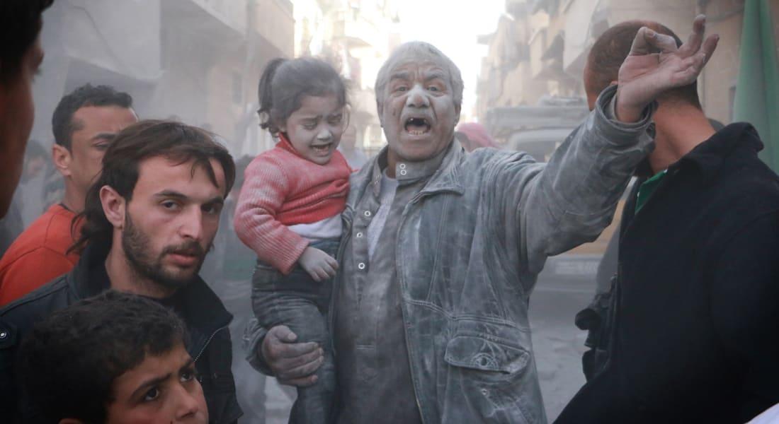 حزب الله: سقوط يبرود بسوريا نكسة استراتيجية لإسرائيل!
