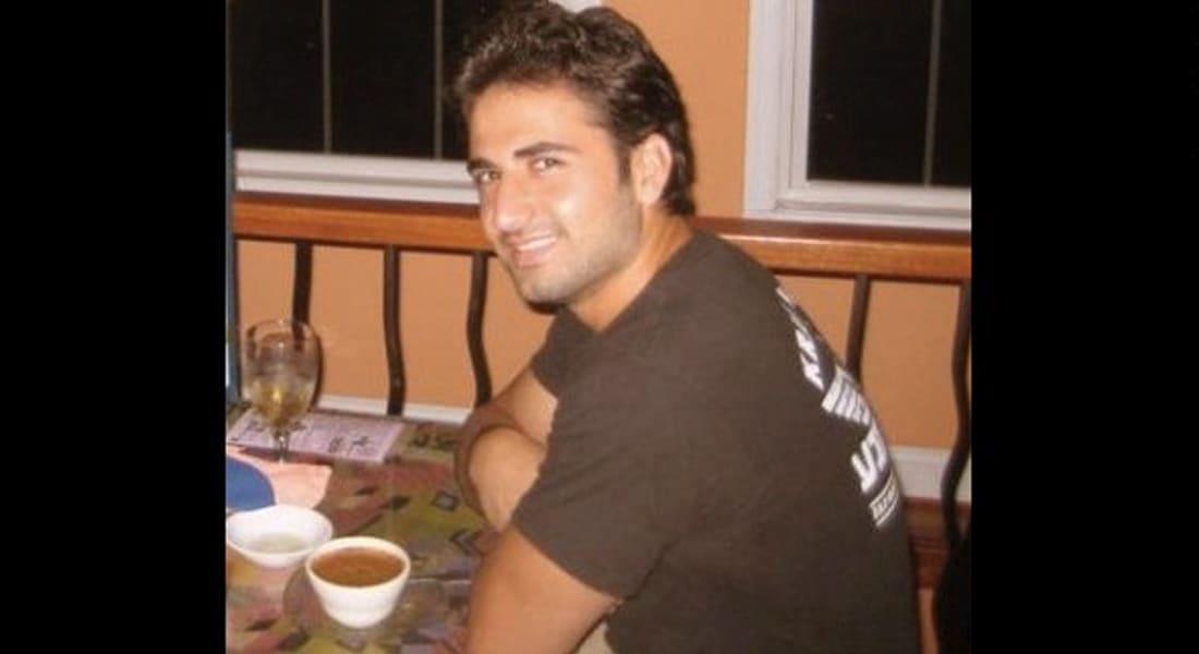 جندي سابق بالمارينز زار جدته بإيران فانتهى بالسجن بتهمة التجسس لـCIA