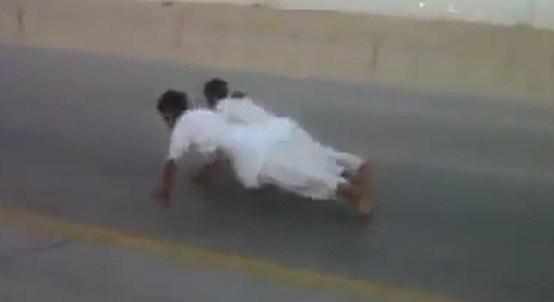 السعودية .. هل تستحق هذه التسلية أن يجازف هؤلاء بحياتهم؟