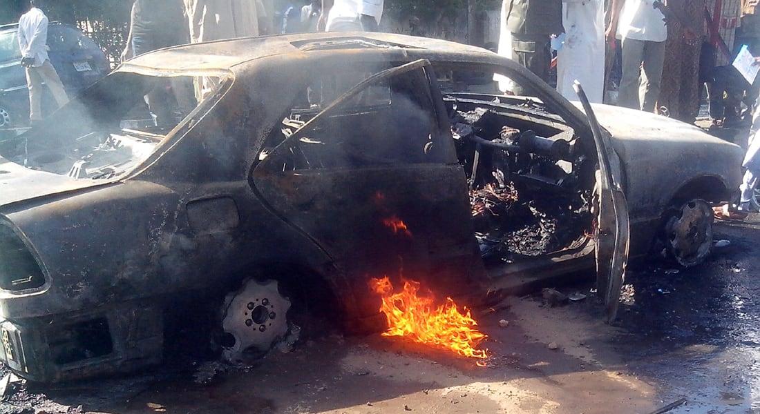 71 قتيلاً و 124 جريحاً في انفجار بمحطة حافلات في العاصمة النيجيرية