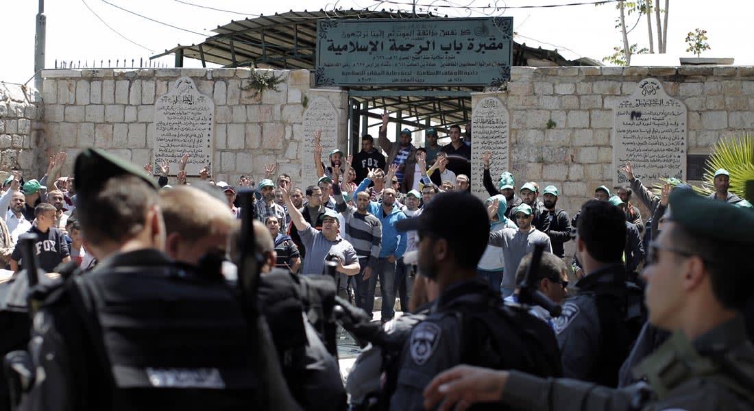 مقتل إسرائيلي في هجوم بالضفة وتأهب على الحدود مع غزة