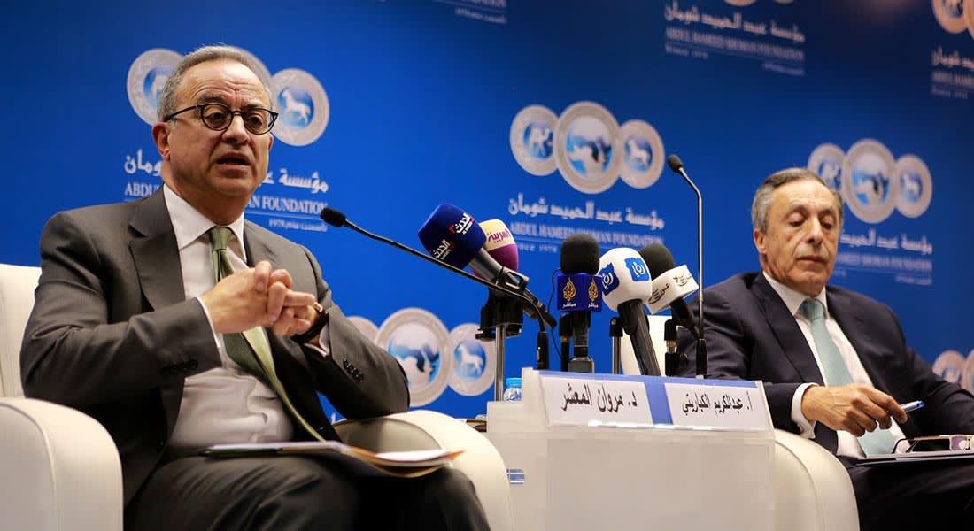 المعشر: أمام الأردن فرصة ذهبية للإصلاح تحت المظلة الهاشمية