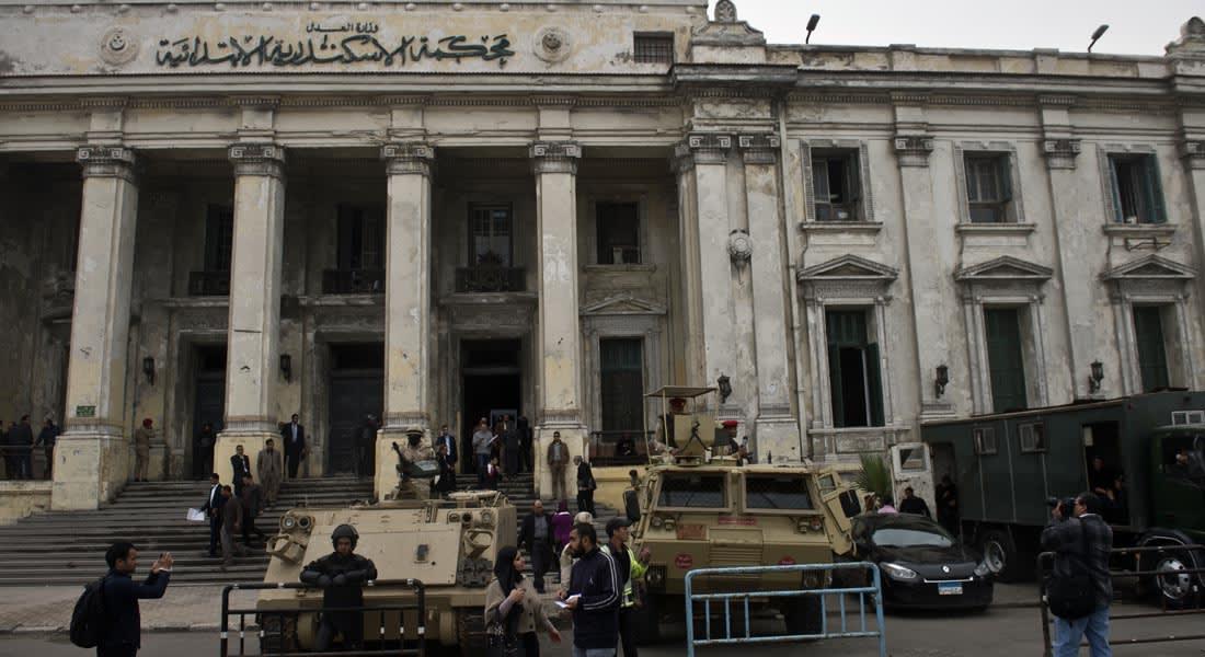 """مصر.. القضاء يمنع ترشح """"الإخوان"""" بانتخابات الرئاسة والبرلمان"""