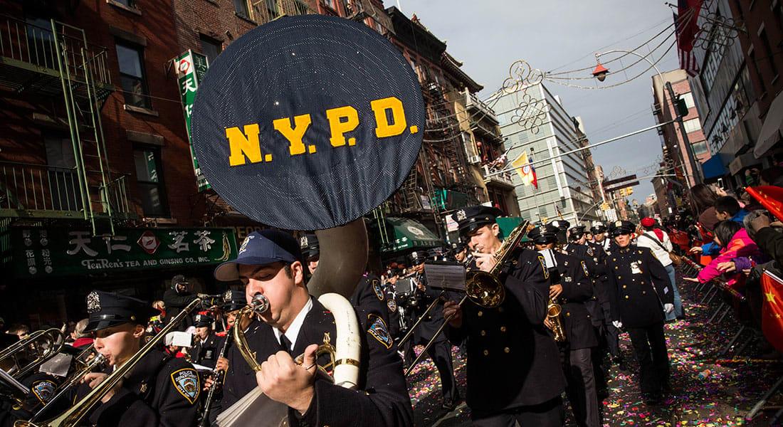 صحف العالم: حل وحدة في شرطة نيويورك مهمتها مراقبة المسلمين