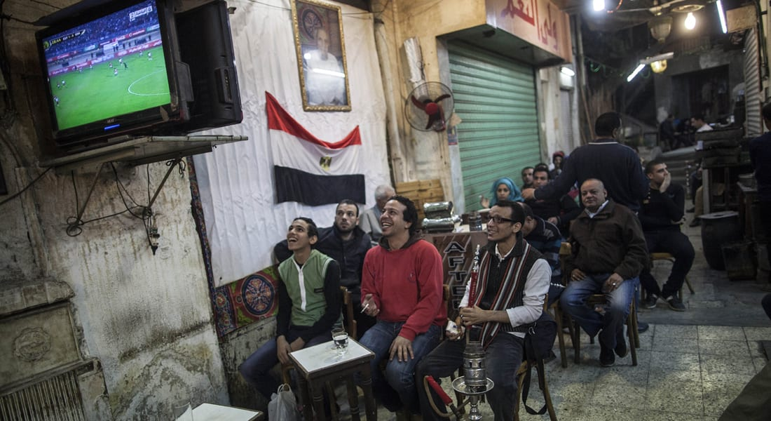 عرض إنجليزي لشراء الدوري المصري مقابل 21 مليون دولار
