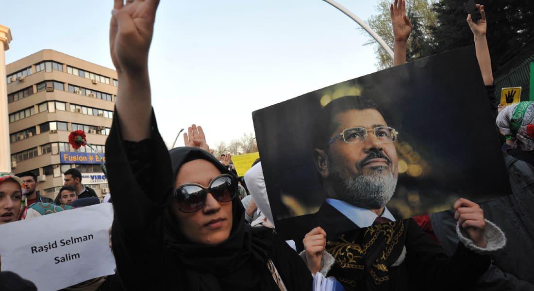 مصر: اعتقال مستشار مرسي أثناء هروبه لتركيا عن طريق ليبيا