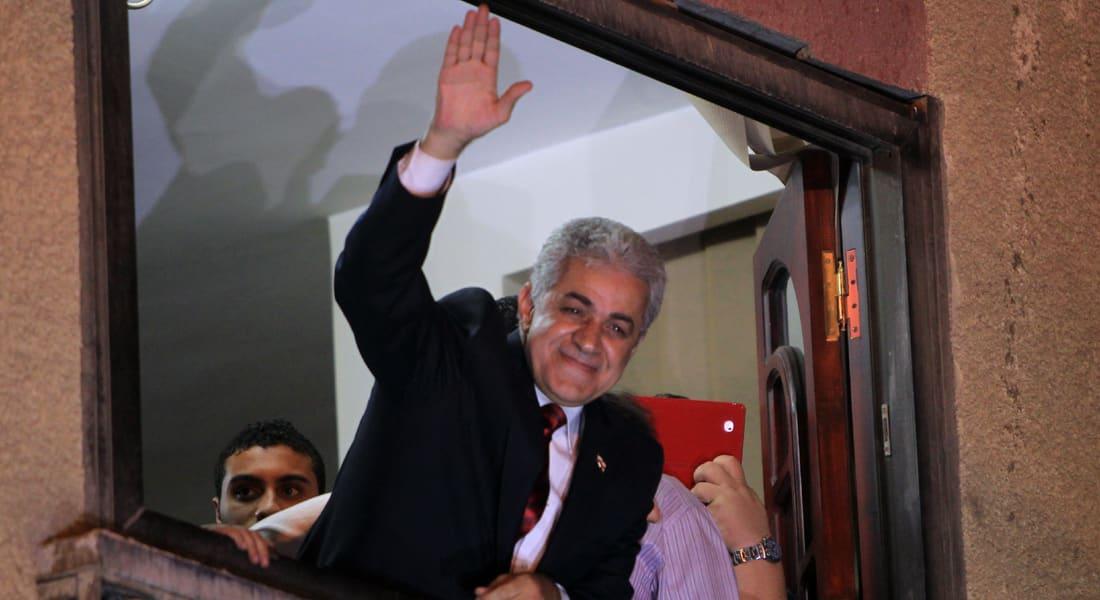 جريمة سياسية جديدة بمصر.. سرقة كمبيوتر توكيلات مرشحي الرئاسة