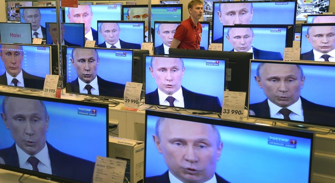 """أوباما يقر مساعدات """"غير قتالية"""" لأوكرانيا.. وبوتين يلوح بـ""""الغزو"""""""