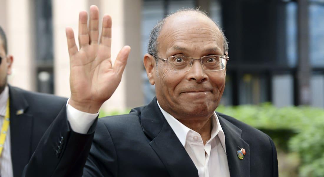 """المرزوقي يخفض راتبه إلى الثلث: تونس تواجه """"أزمة مالية حادة"""""""