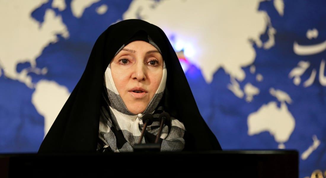 طهران تكشف سر الطائرة الأمريكية التي هبطت في مطار مهر آباد