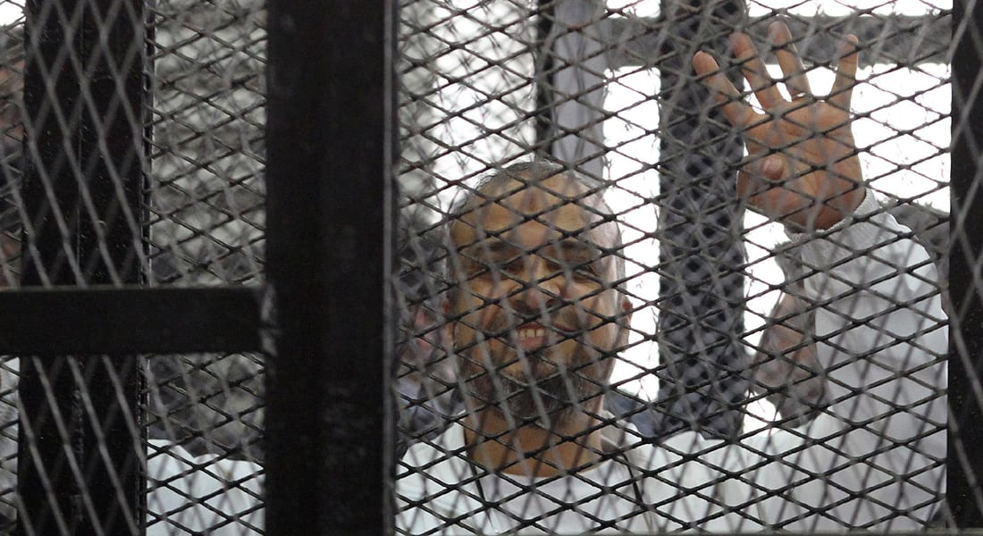 مصر.. السجن عاما لمحمد البلتاجي لإهانة النيابة العامة