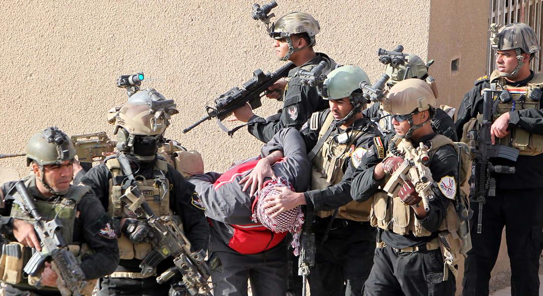 العراق: قتلى باستهداف جامعة الإمام الكاظم وعملية إخلاء بمدينة الصدر