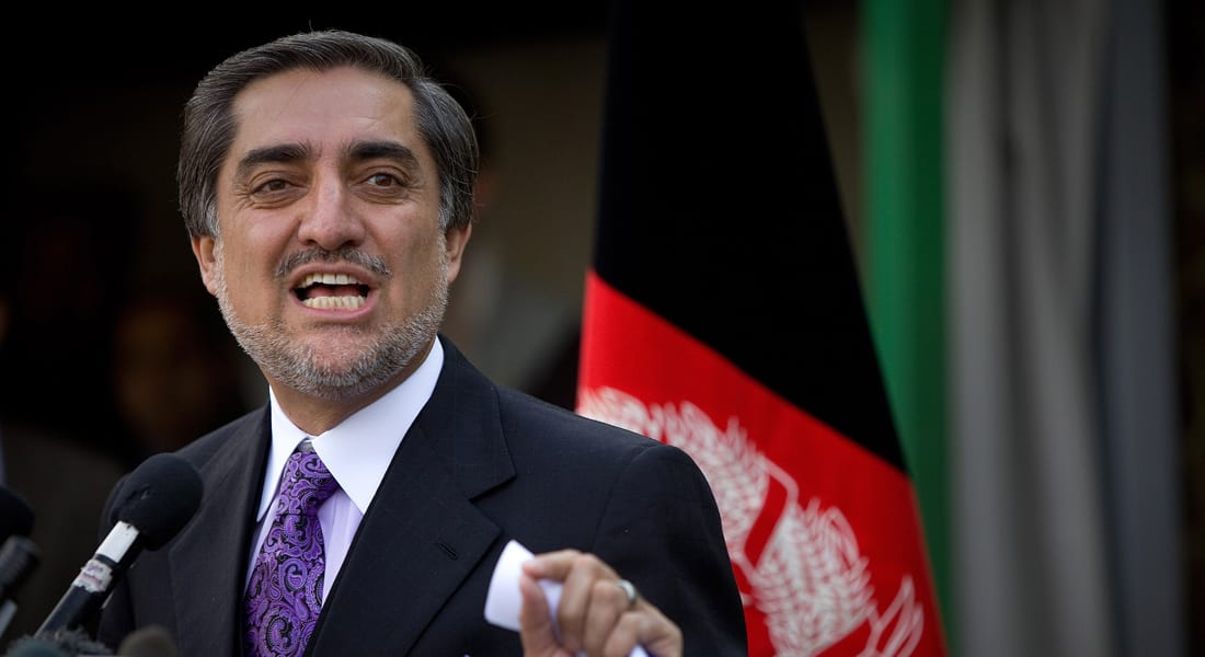 أفغانستان: نتائج أولية تشير لتقدم عبدالله عبدالله بانتخابات الرئاسة
