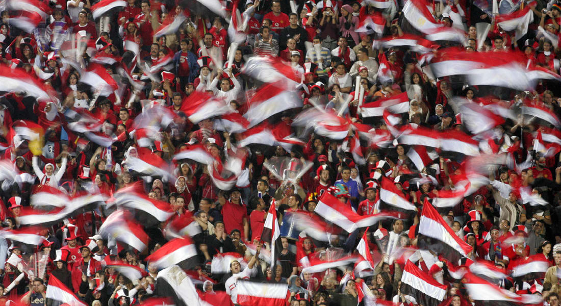 """اتحاد الكرة ينفي إطلاق اسم """"السيسي"""" على الدوري المصري"""
