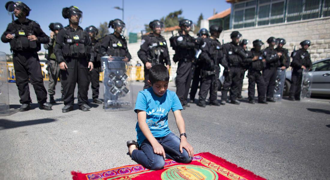 """الأردن.. استدعاء سفير إسرائيل احتجاجاً على """"انتهاكات"""" بالأقصى"""