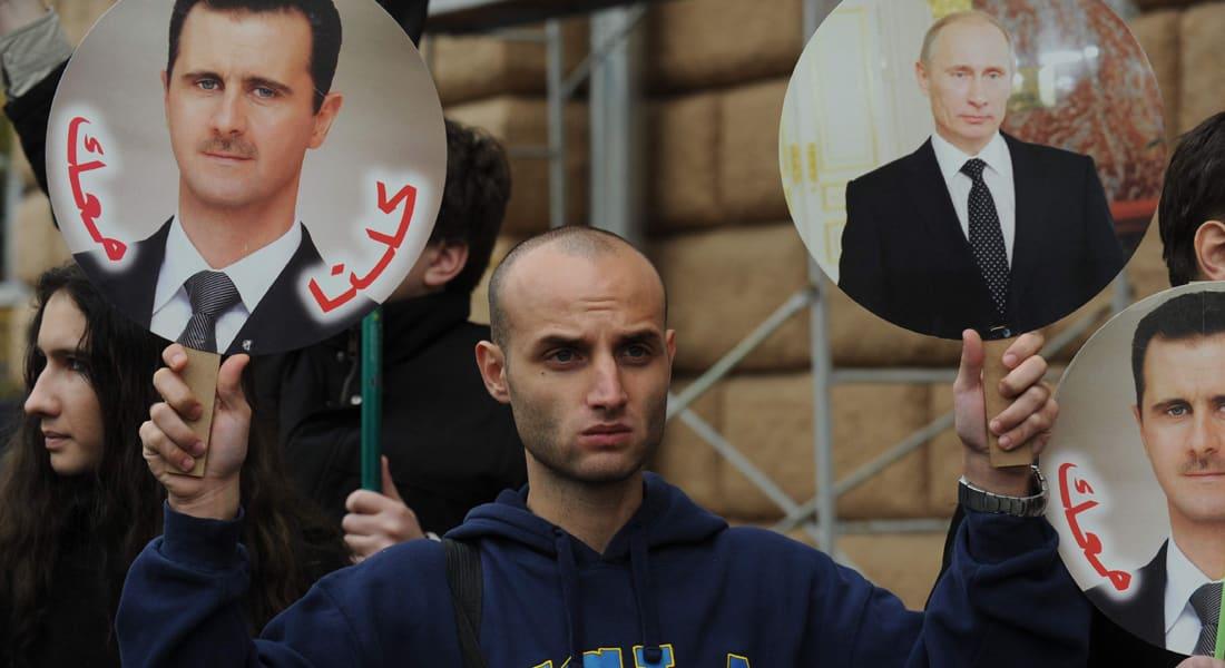 """البيت الأبيض: انتخابات سوريا الرئاسية """"محاكاة هزلية للديمقراطية"""" ولا شرعية لها"""