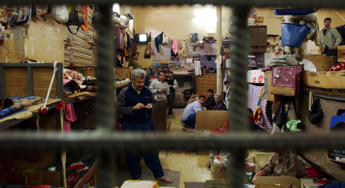العراق: السعودية تتحمل مسؤولية فشل خطوات تبادل السجناء